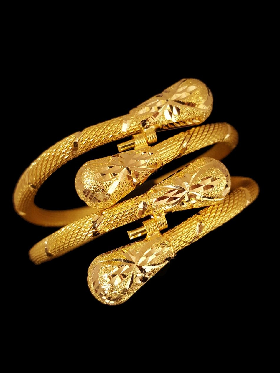 21 Karat Gold Jewelry The Best Photo Vidhayaksansad
