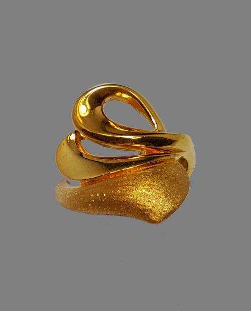 21 Karat Rings Alquds Jewelry Part 7