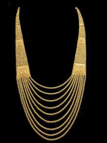 21k necklace (2001)