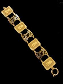 21k bracelet (2960)