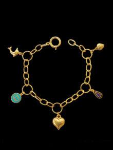 21k bracelet (2961)