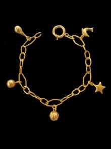21k bracelet (2962)
