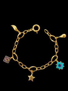 21k bracelet (2964)