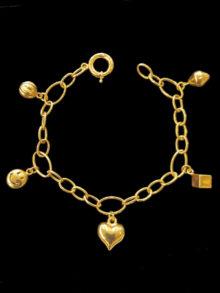 21k bracelet (2965)