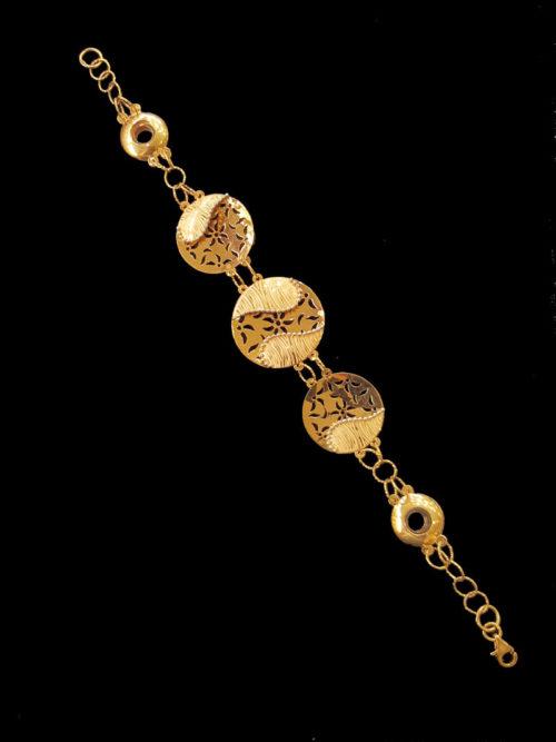 21k bracelet (2974)