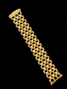 21k bracelet 5627