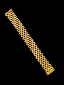 21kt bracelet 5625