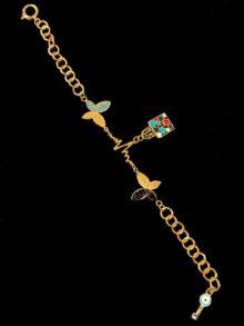 21k bracelet 6476