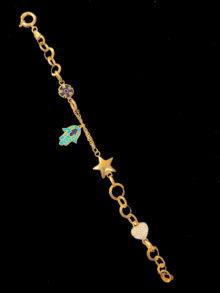 21k bracelet6475
