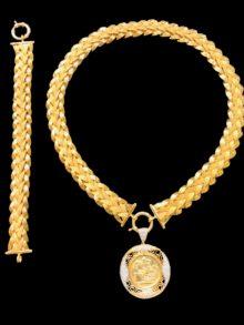 Necklace Sets8993