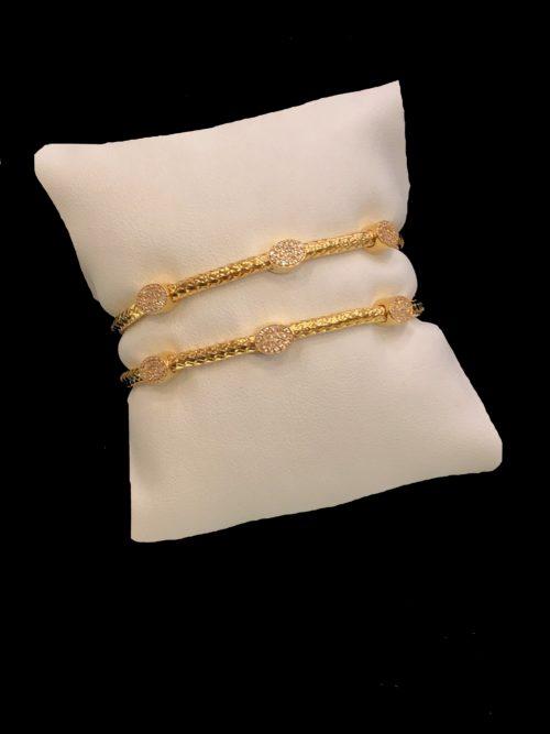 21k bracelet 3677
