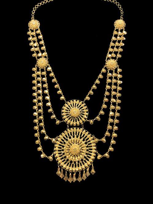 alqudsjewelry.com Necklace